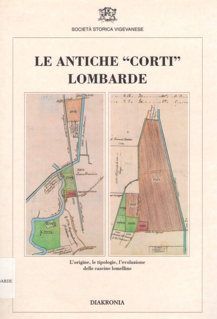 Le antiche corti lombarde