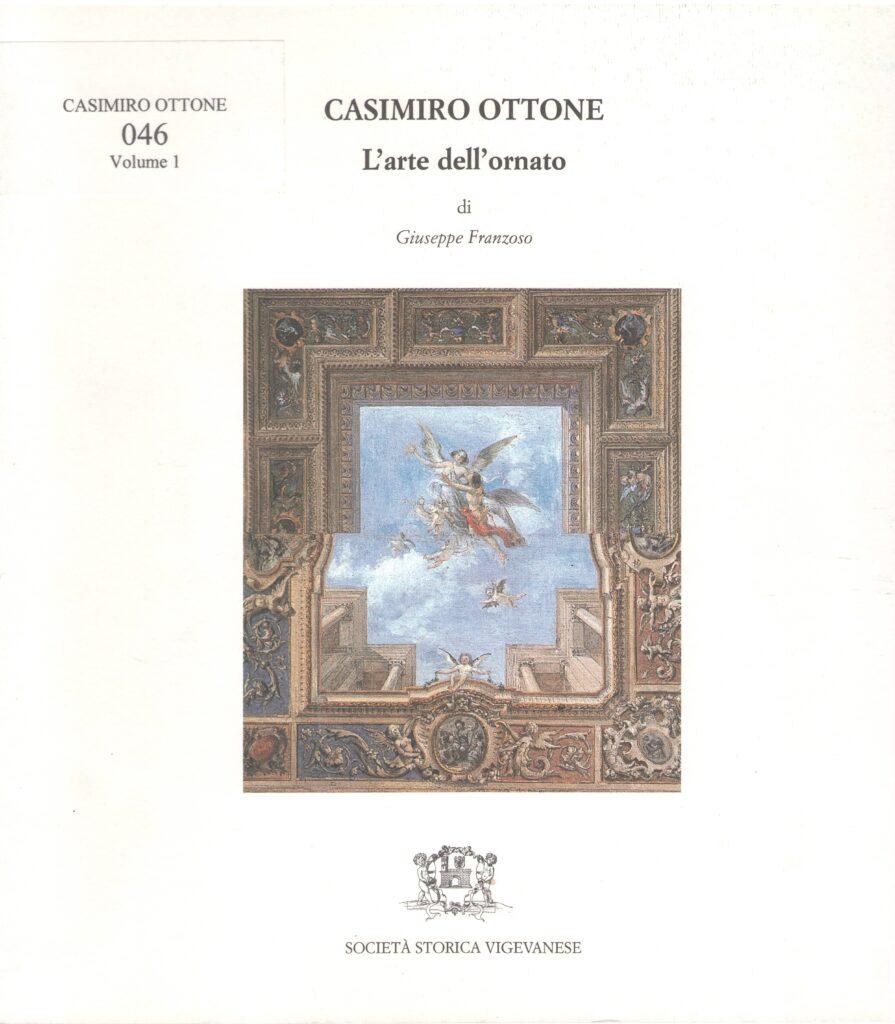 Casimiro Ottone