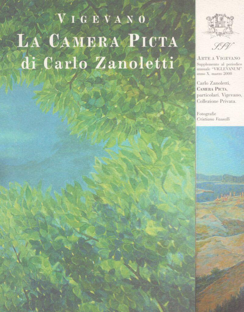 La Camera Picta di Carlo Zanoletti