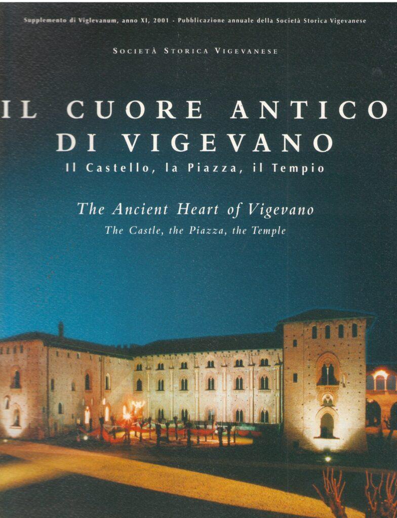 Il cuore antico di Vigevano