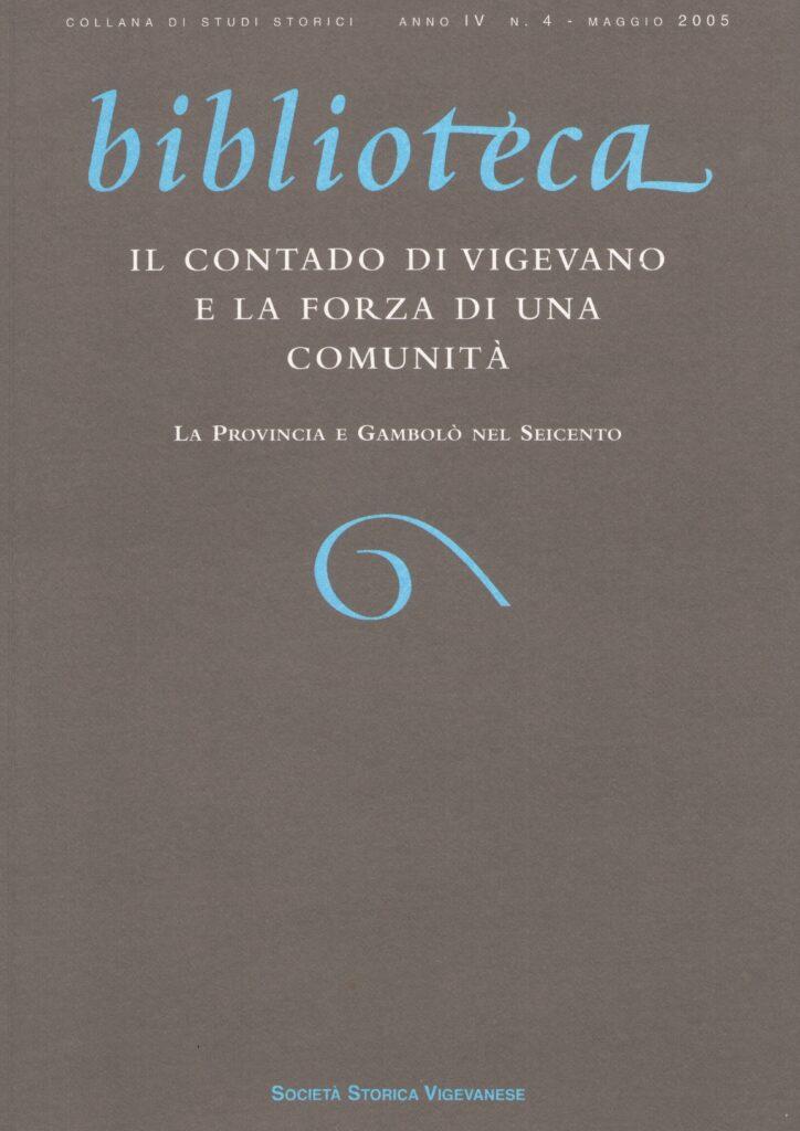 Il Contado di Vigevano e la forza di una comunità