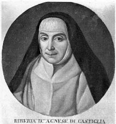 RIBERIA Agnese