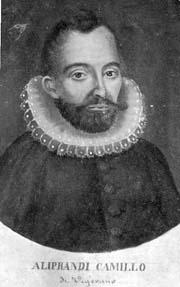 ALIPRANDI Camillo