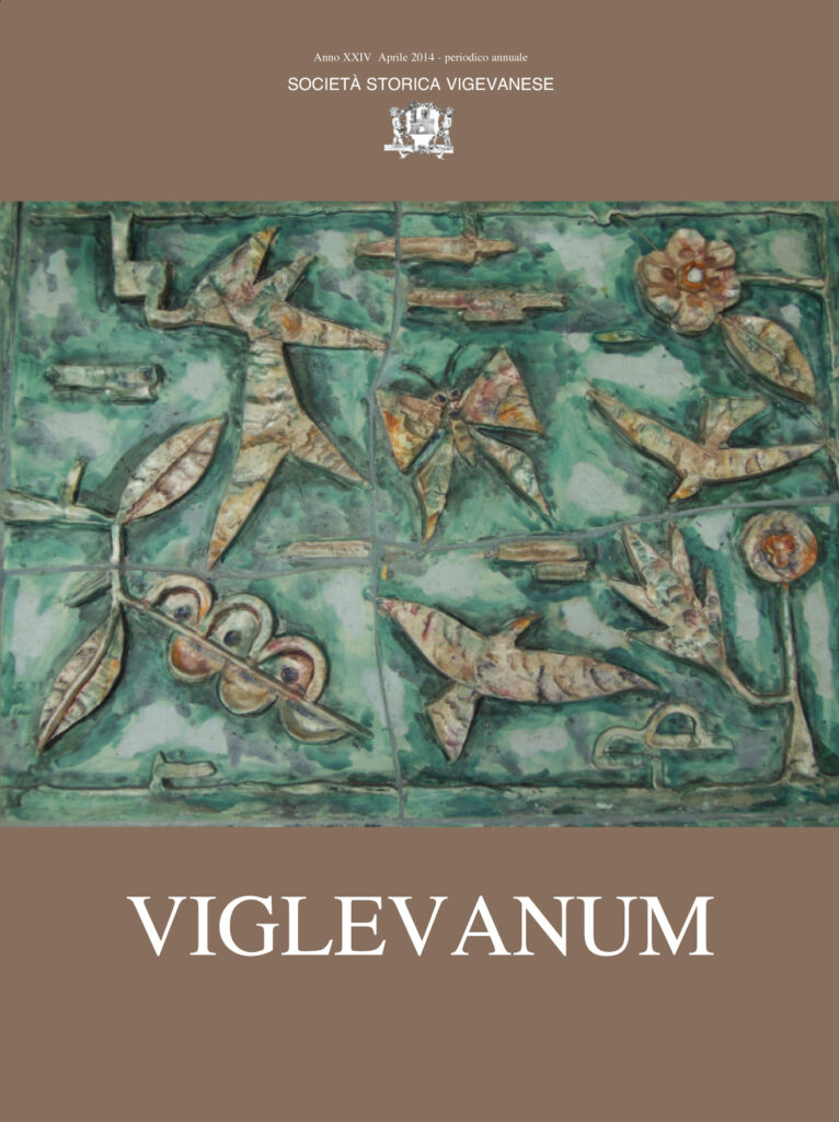 Viglevanum XXIV