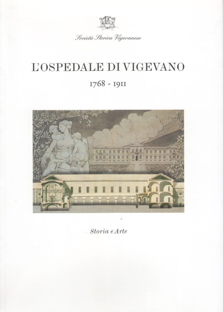 L'ospedale di Vigevano