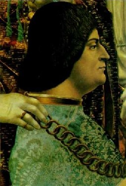 SFORZA Ludovico Maria