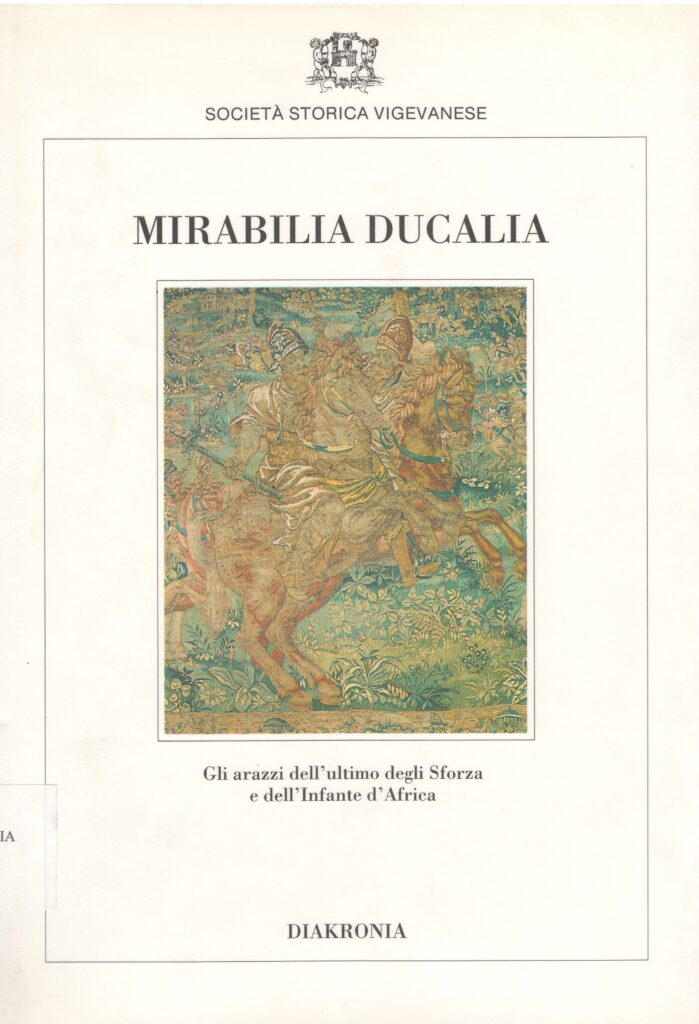 Mirabilia ducalia