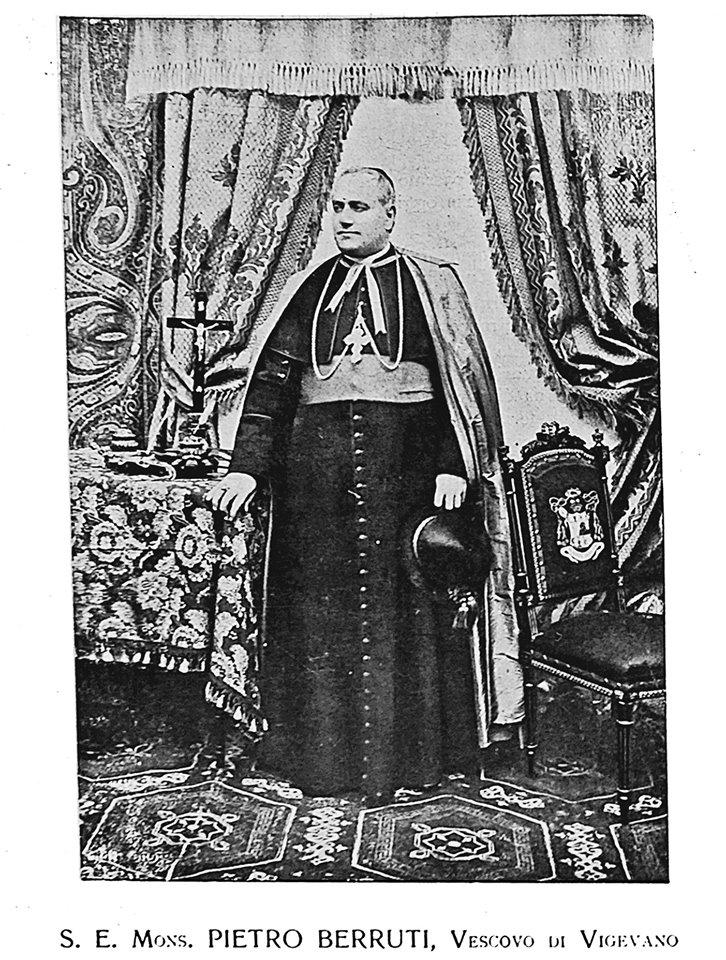 BERRUTI Mons. Pietro