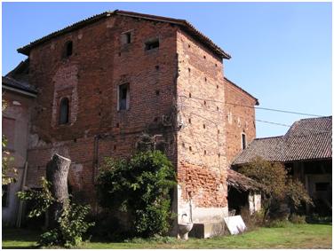 Francesco Eustachi e la Cascina di Caselle Lomellina