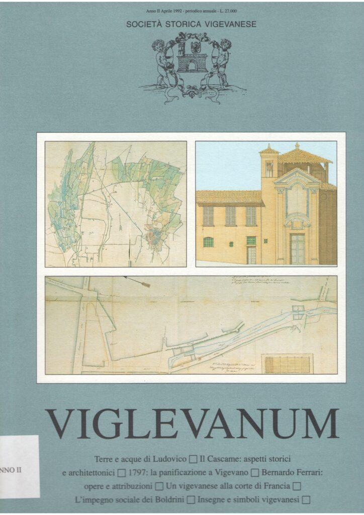 Viglevanum II