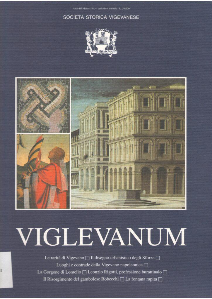 Viglevanum III