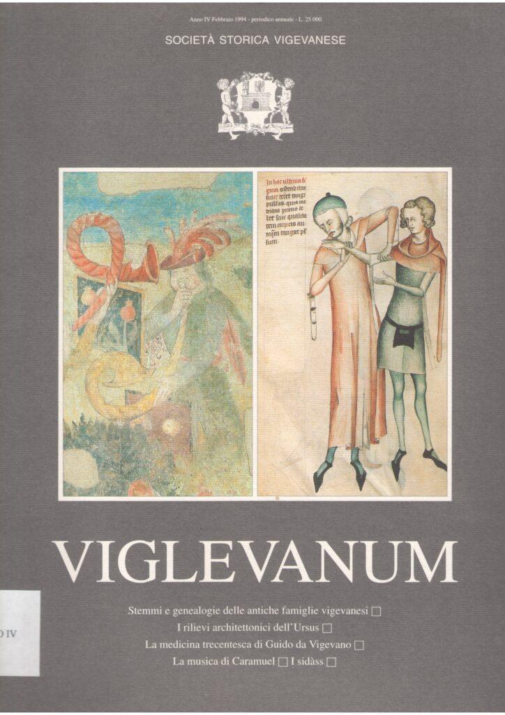 Viglevanum IV