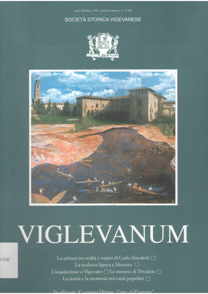 Viglevanum VIII