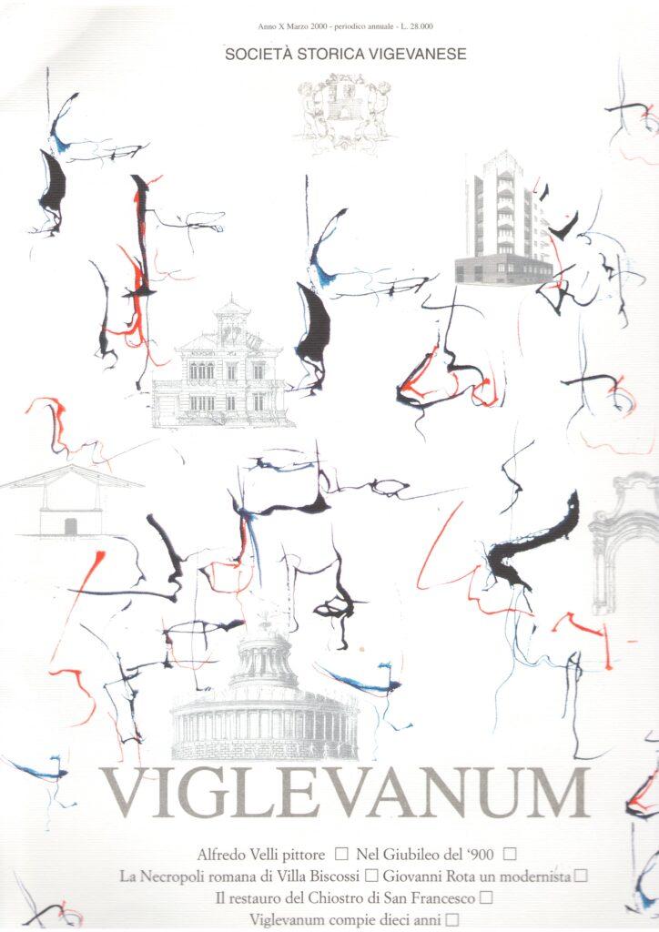 Viglevanum X