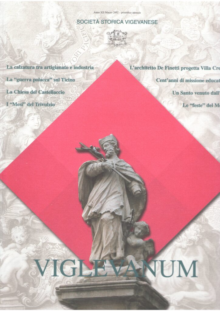 Viglevanum XII