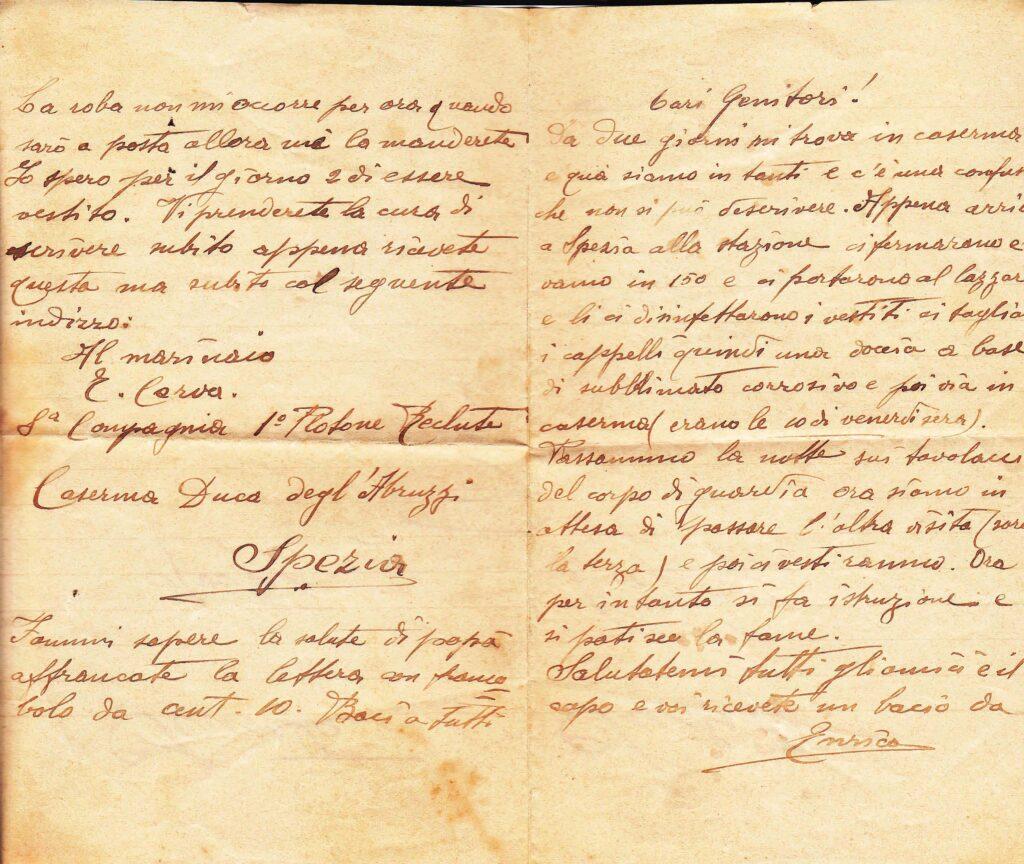 Archivio di scrittura popolare