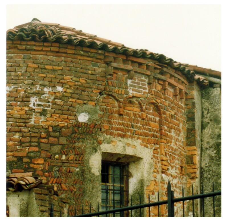 Bagnolo - Chiesa di Santa Maria