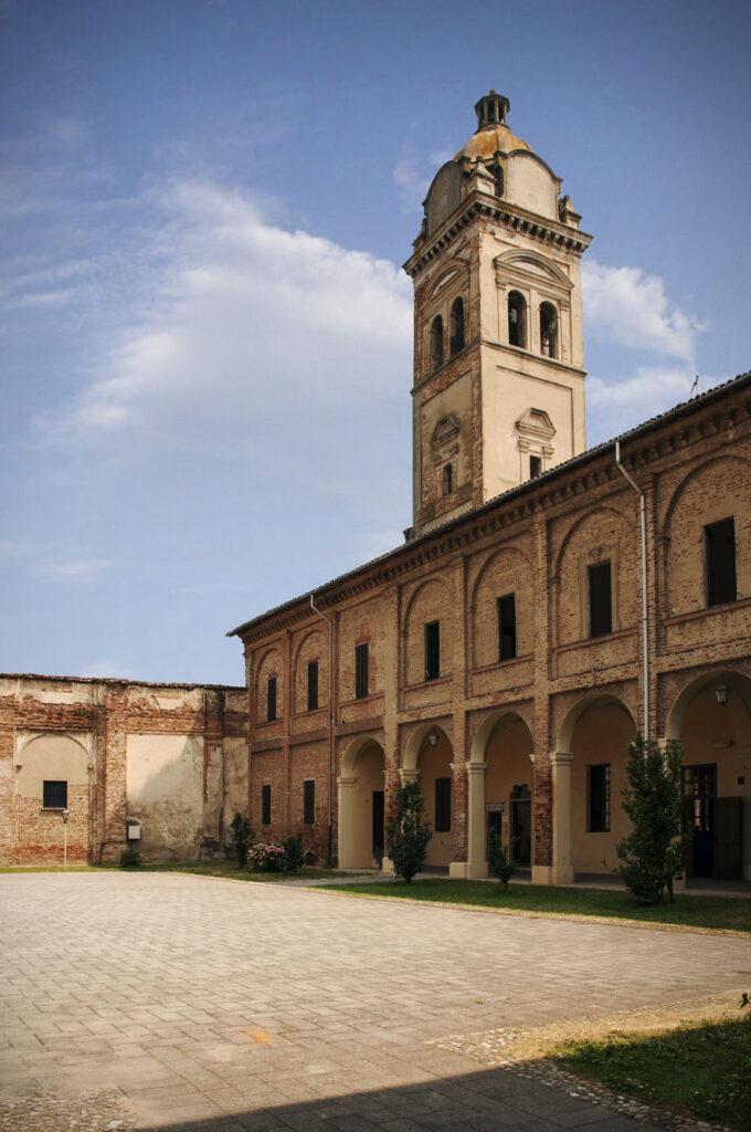 Breme - Abbazia di San Pietro 1