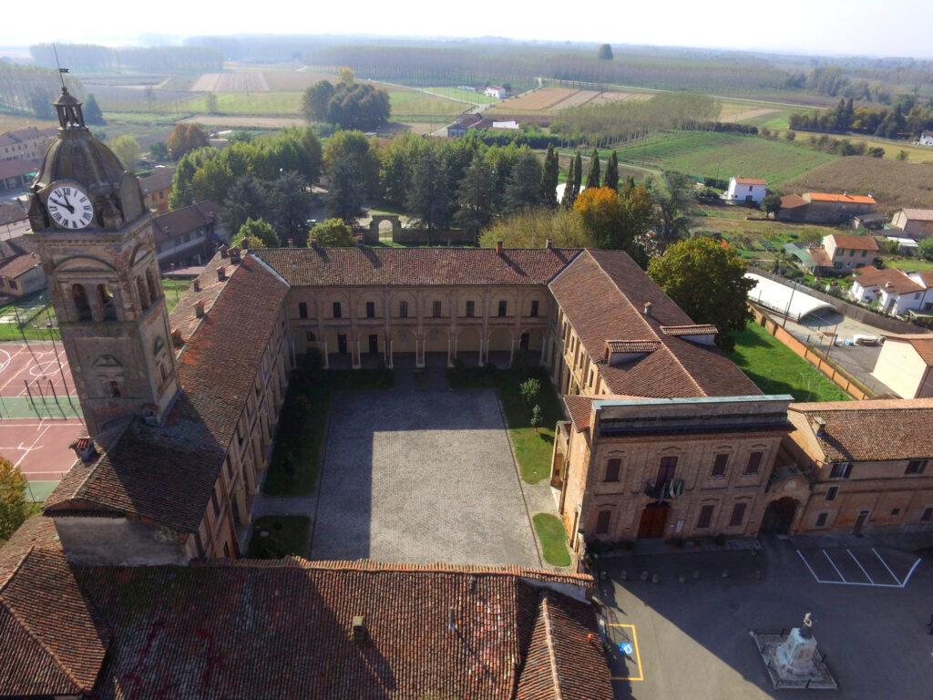 Breme - Abbazia di San Pietro 2