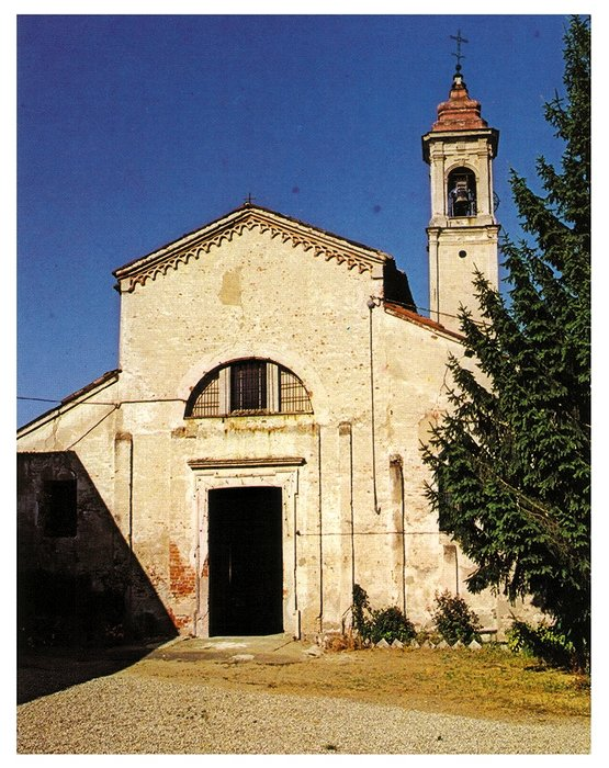 Pieve di Sant'Eusebio - Gambolò